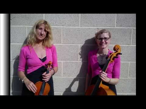 Arco String Duo - Can You Feel The Love Tonight from The Lion King