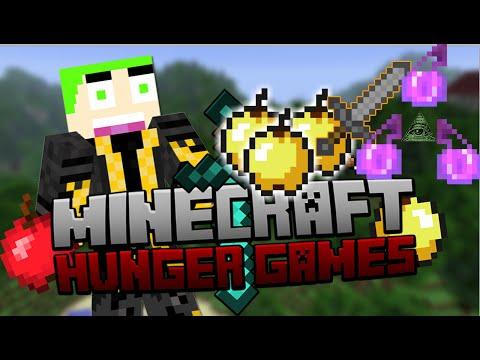Minecraft - The Hungergames 421 Ik heb Baker level X!!!!