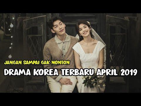 6 DRAMA KOREA APRIL 2019 TERBARU WAJIB NONTON