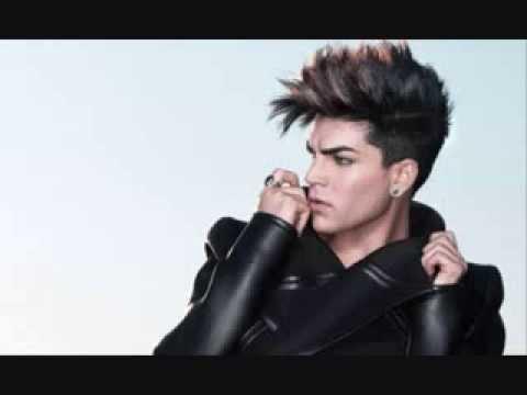 Ghost Town - Adam Lambert (Audio Clean)