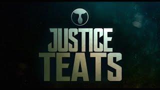 Ellen Reveals New 'Justice Teats' Trailer