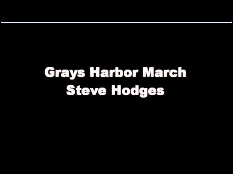 Grays Harbor March