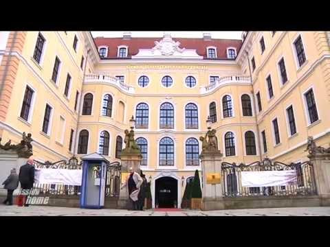 Mission@Home: Wir kochen in Dresdens nobelstem Hotel