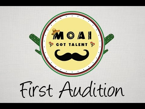 GT3 First Audition