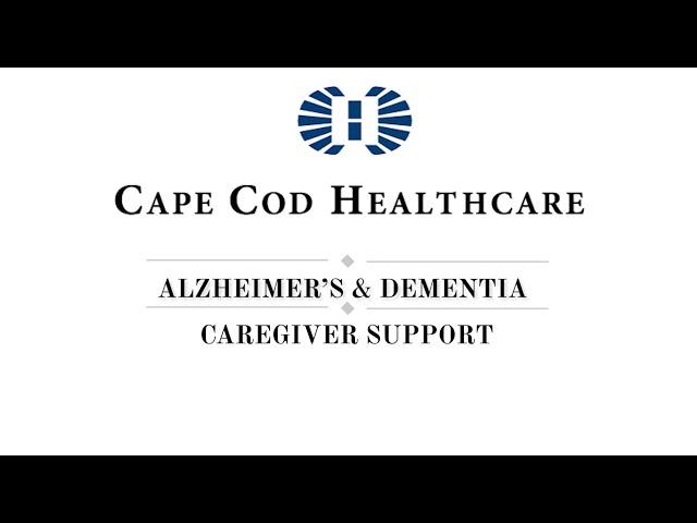 Alzheimer's and Dementia Caregiver Support