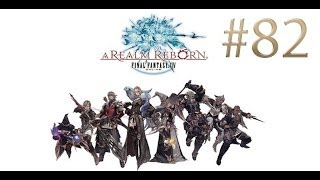 Final Fantasy 14 A Realm Reborn Part 82 Walkthrough Alchemist