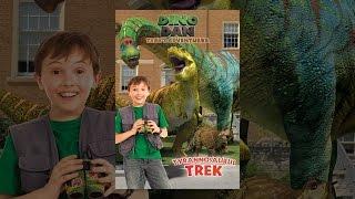 Dino Dan: Tyrannosaurus Trek