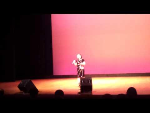 Susan Yan's Concert