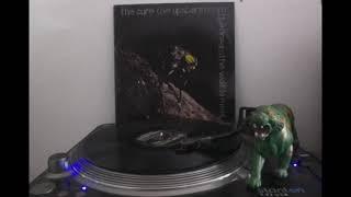 the cure -  lament (vinyl) -