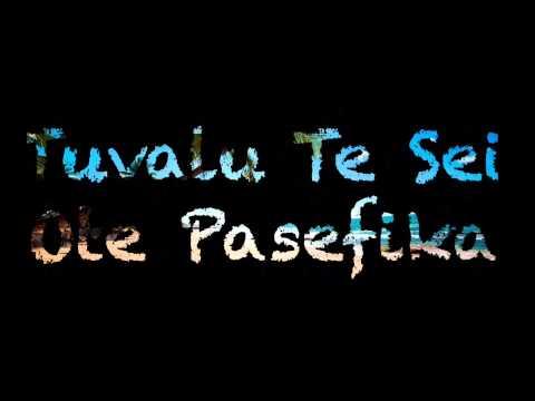 Tuvalu Te Sei ote Pasefika