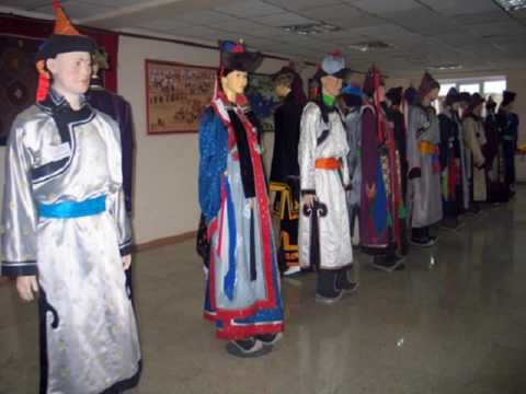 Museum Tour in Ulaanbaatar | Mongolia Travel Tour Guide | Cashmere and Leather