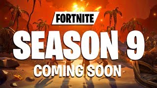 9 THINGS COMING TO FORTNITE SEASON 9 - (FREE SEASON 9 BATTLE PASS LEAKS, NEW SEASON 9 TRAILER EVENT)