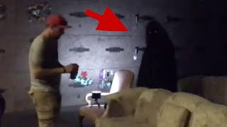 Top 5 SCARY Ghost Videos By GHOST HUNTER'S | Ghost Videos Recorded by Ghost Hunter !!