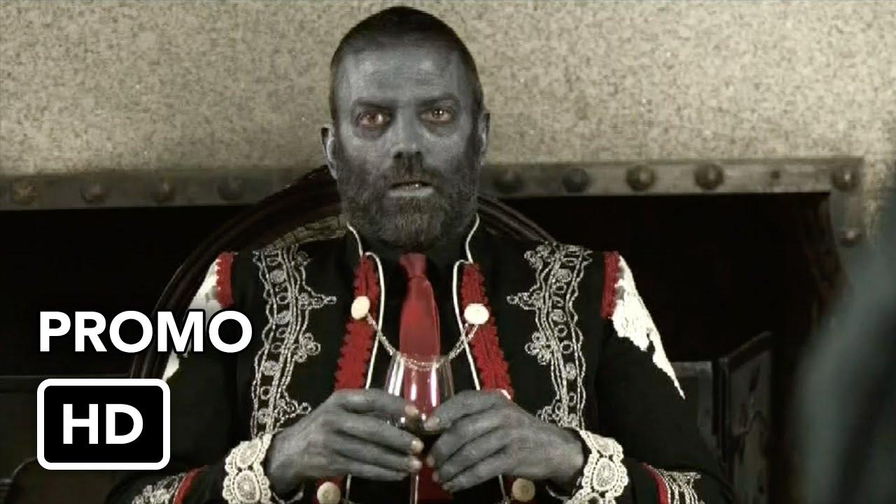 "Download Z Nation 2x13 Promo ""Adios, Muchachos"" (HD)"