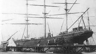 Last Confederate Ship in the Civil War
