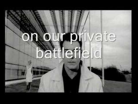 Private battlefield