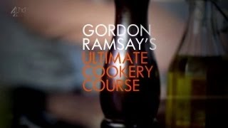 Курсы элементарной кулинарии Гордона Рамзи, 03. Готовим с перцем чили
