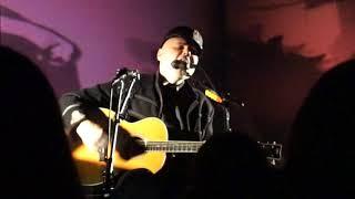 Billy Corgan - The Long Goodbye – Live in San Francisco