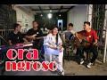 DERRADRU cover ORA NGROSO - always on