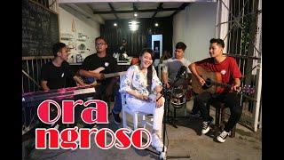 Download DERRADRU cover ORA NGROSO - always on