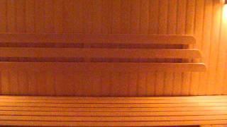 парная в бане(Русская баня с дровяной печью. Работа 2011 года в Севериновке (Киевская обл.), 2011-06-28T21:17:33.000Z)