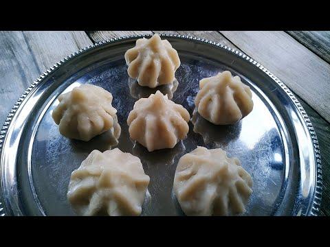 Download Traditional Ukadiche Modak I steamed modak I Modak Recipe
