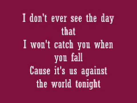 Westlife  Us Against The World  lyrics