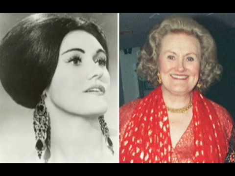 Dame Joan sings Baritone (1/3)
