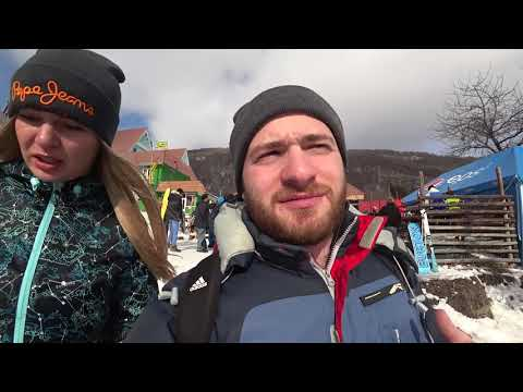 Цахкадзор 2018/Цены в Цахкадзоре/Армения