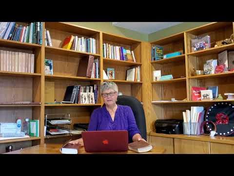 Mennonite Church Canada Worship Services Youtube