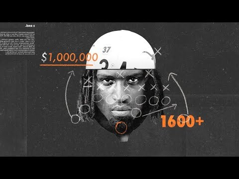 How Ricky Williamss infamous contract got made l FiveThirtyEight