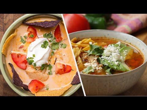 25 Soup Recipes  • Tasty Recipes