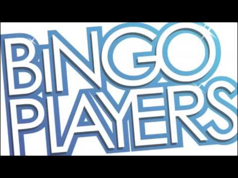 TJR vs Bingo Players  Ode To When I Dip Bingo Players Mashup