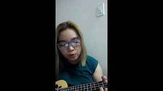 Don't Cry Joni - Cover Ukulele by Bott Sparrow