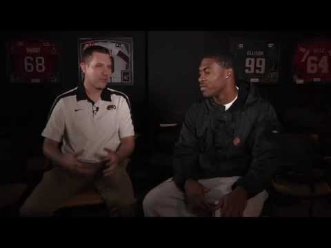 1 on 1: Marcus Murphy on Tennessee