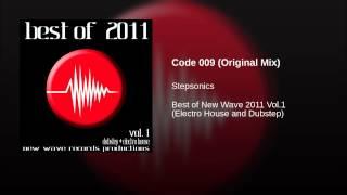 Code 009 (Original Mix)