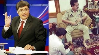 The Newshour Debate: Father Son PowerTrip on internet (29th Oct 2014)