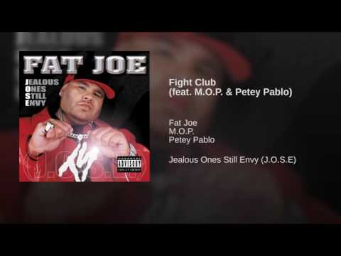 Flight Club Feat. MOP & Petey Pablo