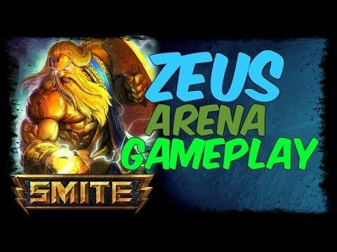 smite how to build zeus clash