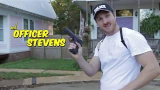 Camp Crystal Rat [SHOW SKETCH: 10-27-17]  - Lab Rats Comedy