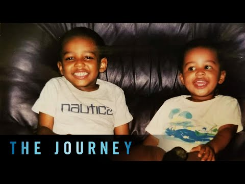 The Wesson Brothers | Ohio State Basketball | The Journey
