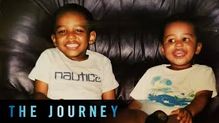 The Wesson Brothers   <b>Ohio State Basketball</b>   The Journey