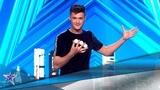 What An Emotional MAGIC SHOW! He Has MAGIC HANDS! | Auditions 10 | Spain's Got Talent Season 5