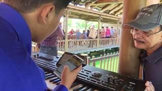 Reuni SMP DARMA BAKTI BALONG Bayu Music