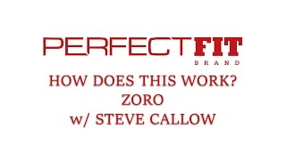 How Does This Work? ZORO 101 w/ Steve Callow.