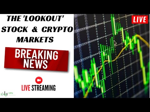 ⭐️ BREAKING NEWS ⭐️CRYPTOCURRENCY BULLRUN IS BACK?  STOCK MARKET CRASH IMMINENT?