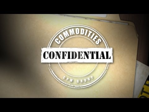2013 Gold Price Outlook: Jeff Christian ▸ CPM Group's Commodities Confidential - SERIES PREMIER!