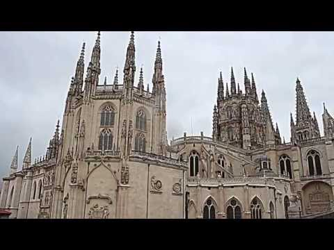 Travel Guide Spain /// Burgos