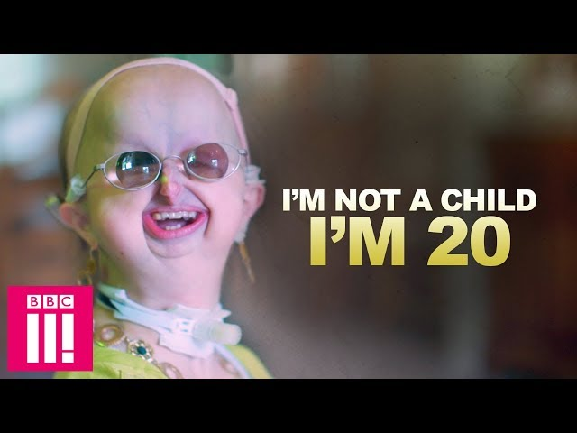 I'm Not A Child, I'm 20 | Living Differently