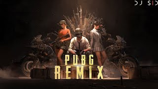 Gambar cover Pubg Remix | DJ SID/VIZSHAAL | The Unbeatable Army | PUBG Theme |